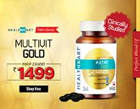 Multivit Gold