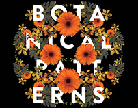 Botanical Patterns