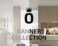 Banner Collection / Móveis Calvete
