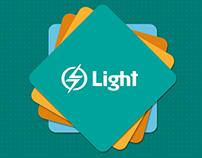 Light S.A. - IR Website