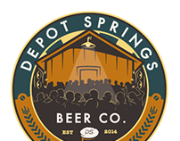 Depot Springs Beer Co.