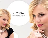 Maysaku