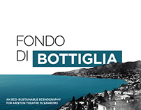 Fondo di Bottiglia - Light Design