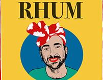 Le Rhum à Jé