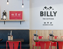 Billy The Butcher | Gastro Concept
