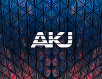AKJ - Identity and web