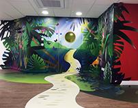 Rainbows Children's Hospice