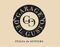 Garage del Gusto - Stockholm Italian restaurant