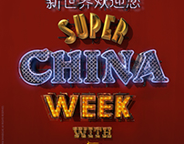 Super China Week