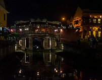 Hoi An by the Night.