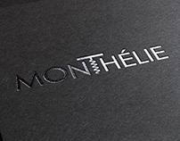 Monthelie Wine Restaurant Branding