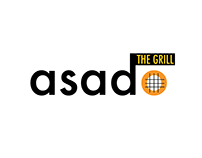 Logo Redesign for Asado