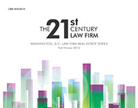 21st Century Law Firm - Part 2