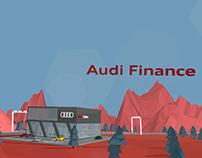 AUDI Finance UK