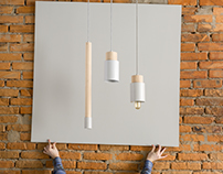 SO6 Pendant Lamp