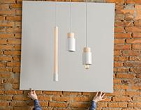 SO6 Pendant Lamp