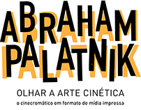 Design Editorial Abraham Palatnik.