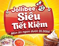 Jollibee Vietnam - Sieu Tiet Kiem