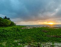 Cagbalate Island, Philippines