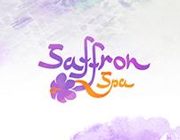 Saffron Spa, органическая косметика