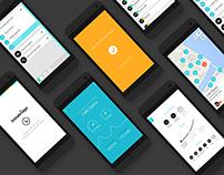 Instabridge - free wifi app