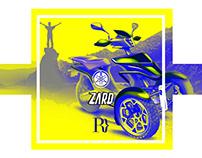 Yamaha ZARD