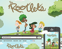 The Rootlets
