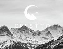 Branding Crestto