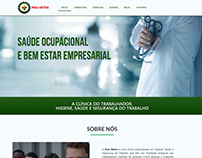 Web Site Institucional Prev Metra (CÓPIA)