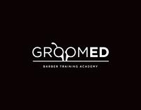 GroomEd Barber Training Academy & Salon