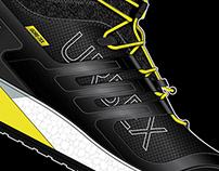 Adidas Terrex Urbex Mid