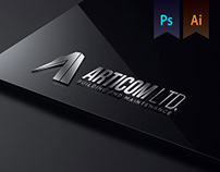 Articom Ltd. Logo Design