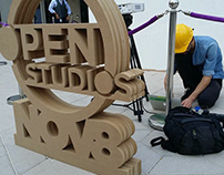 Open Studios