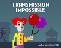 Transmission Impossible - Global Game Jam 2018