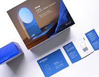 Withings – Aura Smart Sleep System