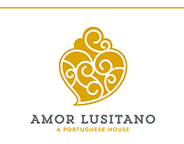 Amor Lusitano - A Portuguese House