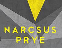 Narcsus Prye - Logo / Artwork