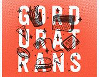 GORDURATRANS