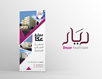 Deyar Real Estate Rollup