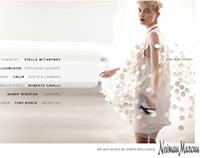 Neiman Marcus Ads