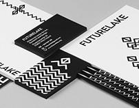 Future Lake Brand Identity
