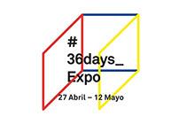 #36days_Expo