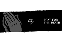 Pray For The Death · Contrast.Vs.Anticontrast