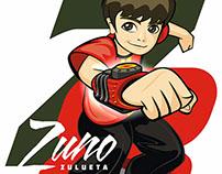 Zuno Zulueta