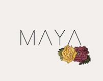 CFDA Project: MAYA