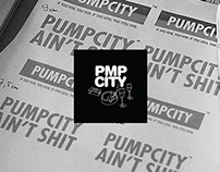 Pumpcity clothing (2015)