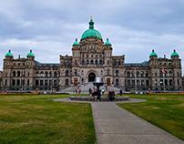 Victoria, British Columbia, Canada