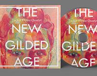 THE NEW GILDED AGE Album Design