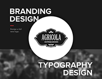 Agricola Brand