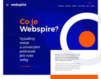 Webspire